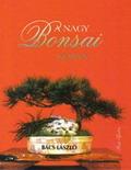 Bács László: A nagy bonsai könyv